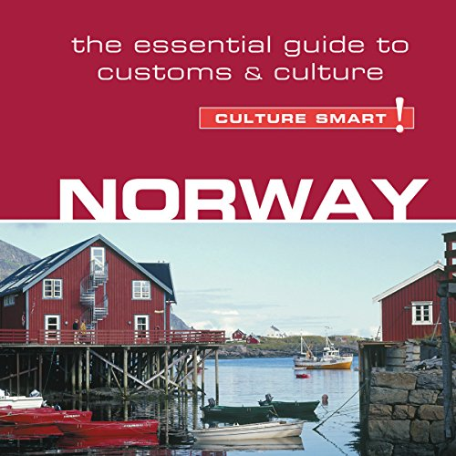 Norway - Culture Smart!: The Essential Guide to Customs & Culture - Linda March - Unabridged