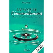 VOIES DE L EMERVEILLEMENT