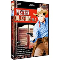 Western Collection - Vol. 5