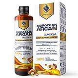 Argan Oil Serums Review and Comparison