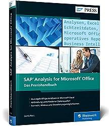 SAP Analysis for Microsoft Office: Reporting leicht gemacht: BI-Werkzeug für MS Excel (SAP PRESS)