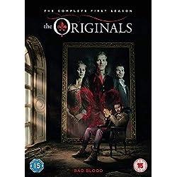 Pretty Little Liars Seasons 1-5, The Originals Season 1 and