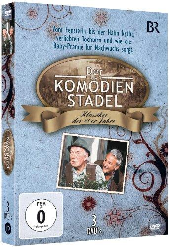 Klassiker der 80er Jahre (3 DVDs)