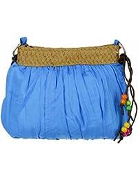 Antonio , Sac pour femme à porter à l'épaule Multicolore multicolore