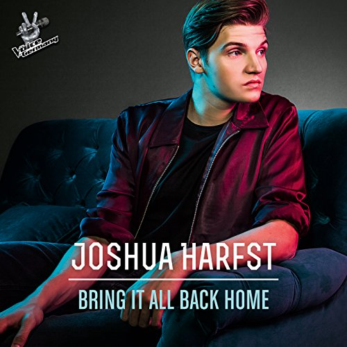 Bring It All Back Home (From The Voice Of Germany)