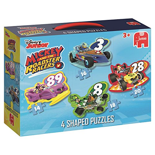 disney-mickey-and-the-roadster-racers-4-shaped-puzzles-in-a-box-14-16-18-and-20-piece