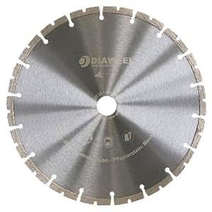 diamant trennscheibe 230 mm f r beton allg baumaterialien pflasterstein mauerwerk. Black Bedroom Furniture Sets. Home Design Ideas