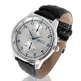 Accessoryo WTH-083a - Reloj para hombres color negro