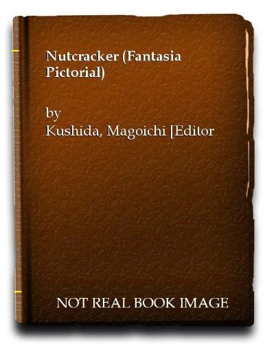 P I Tchaikovsky's 'The nutcracker'