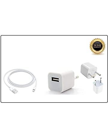 Chargers & Cables: Buy Chargers & Cables Online at Best Prices in