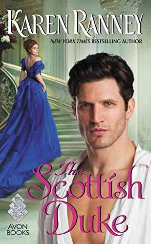 [The Scottish Duke] (By (author) Karen Ranney) [published: December, 2016]