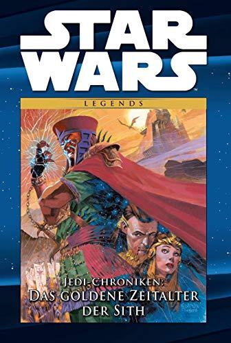 Star Wars Comic-Kollektion: Bd. 76: Jedi-Chroniken: Das goldene Zeitalter der Sith -