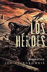 Los Héroes (13/20)