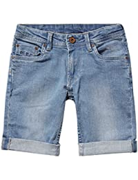 Short Pepe Jeans Becket PB800134Y19 Denim