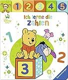 Disney Baby Winnie Puuh: Ich lerne die Zahlen