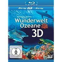 IMAX: Wunderwelt Ozeane