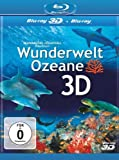 IMAX: Wunderwelt Ozeane [Blu-ray 2D + 3D]
