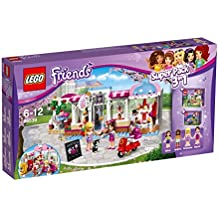 Lego Friends 66539 - Super Pack 3in1 (includes models 41110, 41116, 41119)