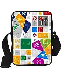 Genric Multi : 2016 Travel Shoulder Bags Men Cool Messenger Bag High Quality Womens Handbags Crossbody Bag Bolsa...