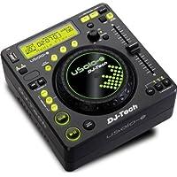 USB-DJ-Controller DJ-Tech uSolo-e MP3-Console