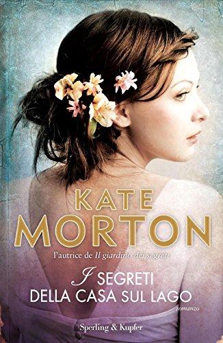 I segreti della casa sul lago (Pandora) por Kate Morton