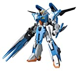 Bandai Model Kit - Hgbf New Gundam a 1/144, 12 cm, 24496