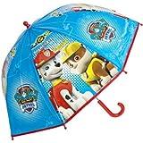 Sambro versión 1Paw Patrol Niños burbuja paraguas