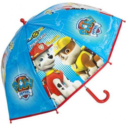 Paraguas para niños Paw Patrol