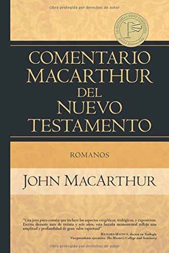 Romanos (Comentario Macarthur del N.T.)