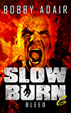 Slow Burn: Bleed, Book 6 (English Edition)