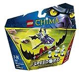 Lego Chima Bat Strike, Multi Color