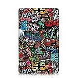Xuanbeier Ultra Fine Etui Housse pour Samsung Galaxy Tab A 10.1 SM-T580/T585, Coque...