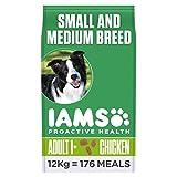 Best Iams Dog Foods - Iams ProActive Health Complete and Balanced Dog Food Review