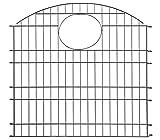 Zaun - Set 'Müngsten' 5 tlg. anthrazit - 190 x 80/96 cm