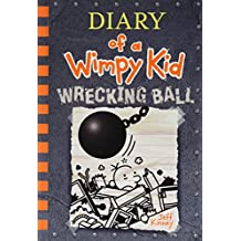 ‏‪Wrecking Ball (Diary of a Wimpy Kid Book 14)‬‏