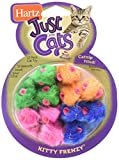 Hartz Just For Cats Kitty Frenzy Cat Toy by HARTZ