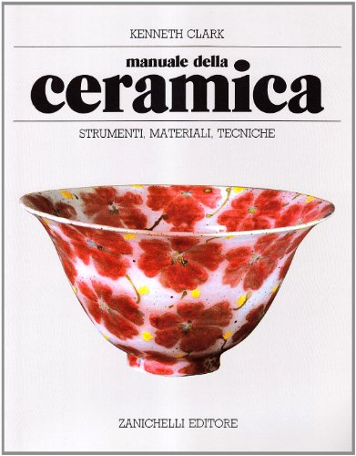 Manuale della ceramica
