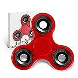 #2: Hand Fidget Spinner | Anti Stress | Colour: Red