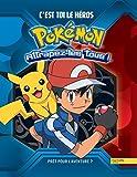 Pokémon - Livre-jeu