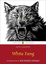 White Fang (Puffin Classics): Written by Jack London, 2008 Edition, (Reissue) Publisher: Puffin Classics [Paperback]