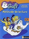 Super Gafi : Méthode de lecture, CP