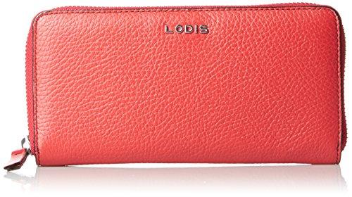 lodis-kate-joya-zip-around-wallet-red-one-size