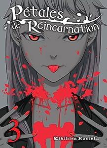 Pétales de Réincarnation Edition simple Tome 3