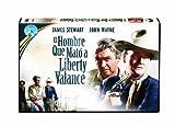 Best Películas de Paramount el Dvds - El Hombre Que Mató A Liberty Valance Review