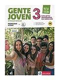 Gente Joven 3 Nueva Edicion podr. wieloletni [KSIÄĹťKA]