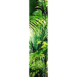 Scenolia Lé unique papier peint déco WELCOME TO THE JUNGLE 60 x 240 cm | Déco murale Qualité