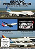 Amazing Airports - Auckland International Airport