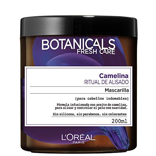 loreal-paris-mascarilla-botanicals-ritual-de-alisado-para-cabellos-indomables-200-ml
