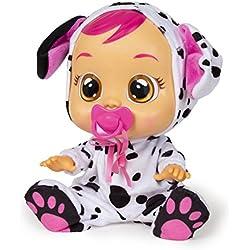 IMC Toys Dotty Dalmata: Bebes Llorones,, única (96370)