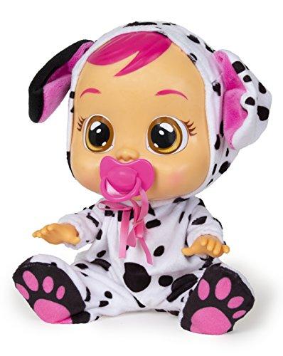 IMC Toys 96370IM Cry Babies Crybabies Dotty Preisvergleich